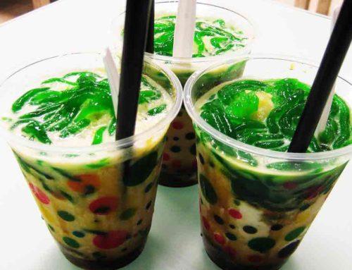 Top 5 Minuman Paling Populer Di Indonesia