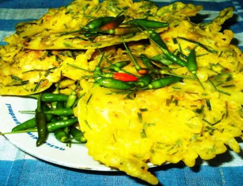 Makanan Khas Terkenal di Wonosobo