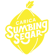 Carica Sumbing Logo